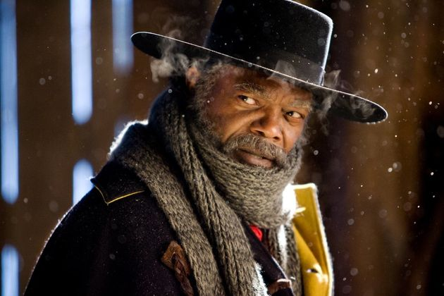 Samuel L. Jackson Reveals Two Subtle 'Django Unchained' Connections In 'The Hateful