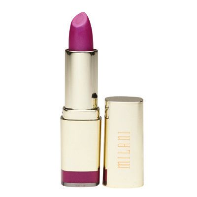 """""""A lot of beauty products come across my desk on a daily basis. But I was actually introduced to this Milani lip product by&n"""