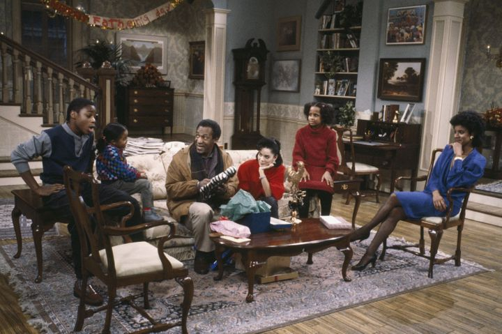 cosby show living room malcolm jamal warner the cosby show deserves to be on 16690
