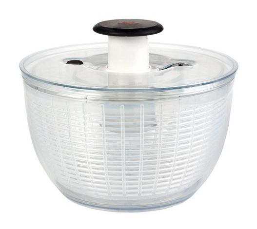 "<a href=""http://www.target.com/p/oxo-salad-spinner/-/A-628331"">OXO Salad Spinner, $29</a>"