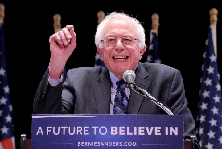 When it comes to credit rating agencies, Democratic presidential candidate Bernie Sanders wants to remove profitsfrom t