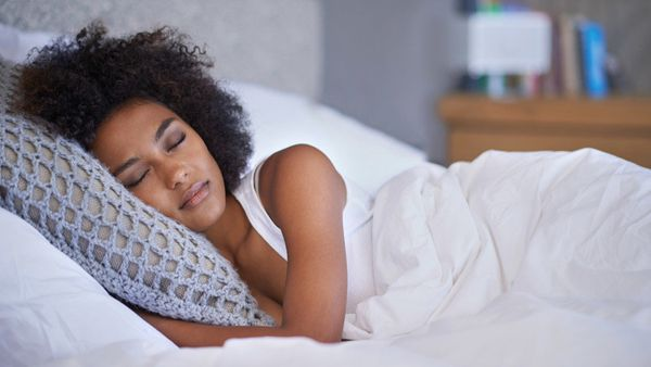 <strong>Why That's a Problem -- </strong>Yes, we're talking about sleep hygiene, and we know you've heard it a million (