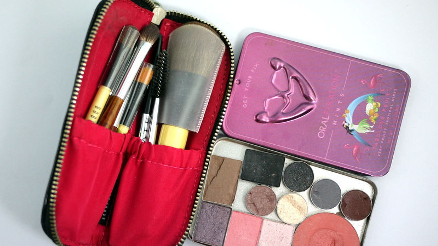 Depotting Is A Makeup Hack That'll Save You Lots Of Money