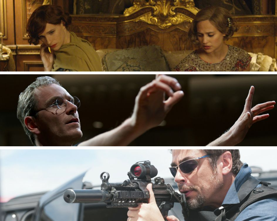 These three are movies that have all the trappings of Oscar contenders, but never quite mustered the firepower to actually <i
