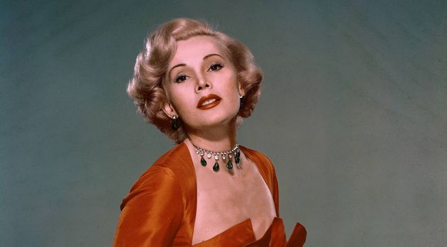 Hollywood Legend Zsa Zsa Gabor Has Died