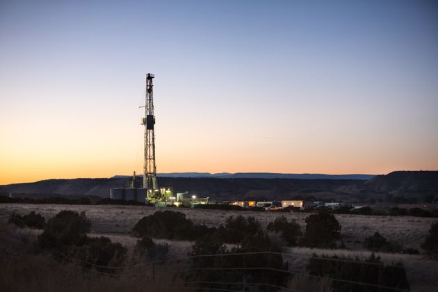 Fracking Fluid Contains A Stew Of Known Toxic Chemicals -- And That May Not Be The Worst Of