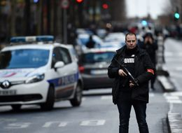 Armed Man Killed After Threatening Paris Police Station