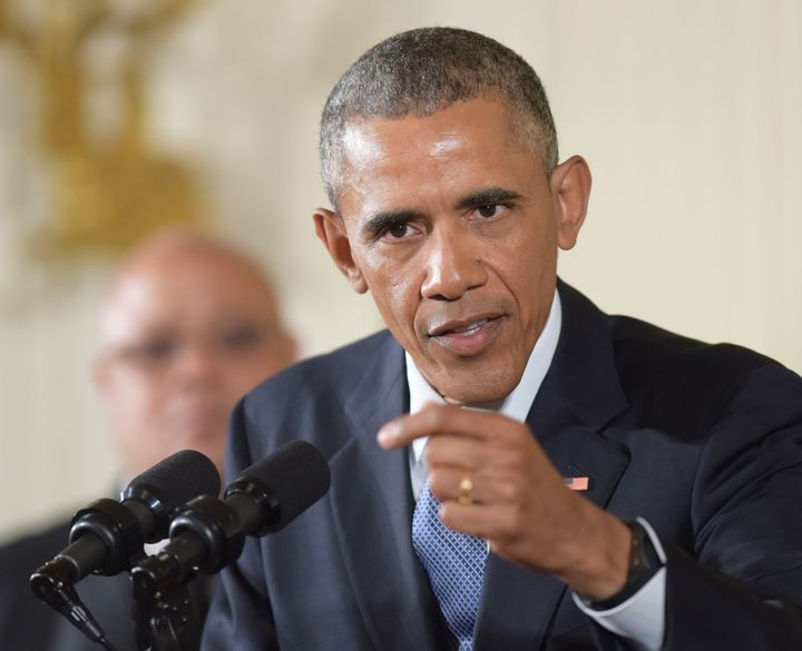 President Barack Obama announced a series of executive actions on gun control earlier this week and addressed the importance
