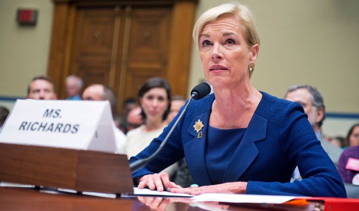 Cecile Richards, President of Planned Parenthood Federation of America and the Planned Parenthood Action Fund,has fough
