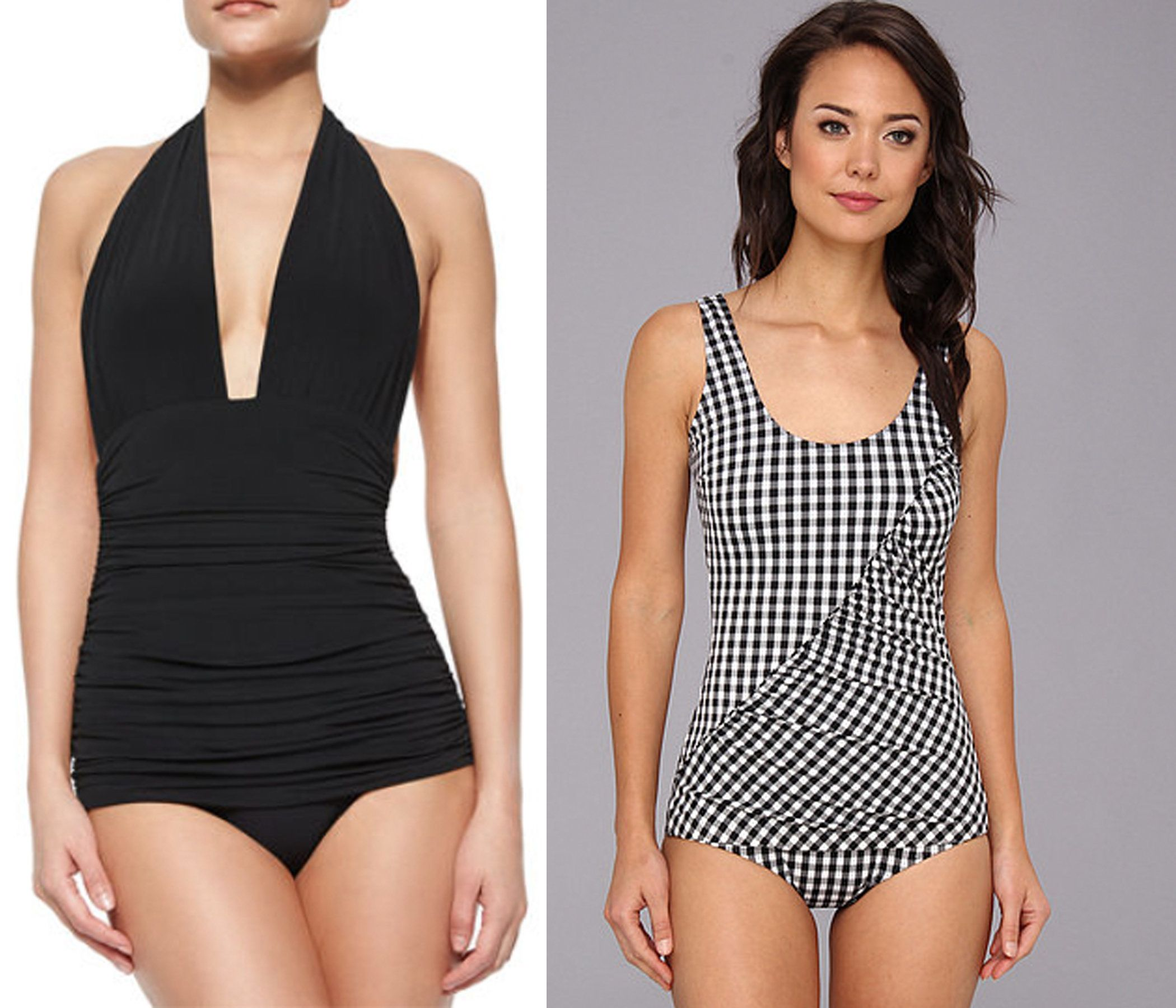 Sexy swimsuits for older women