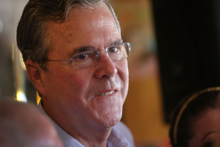 Former Florida Gov. Jeb Bush's welfare plan wouldeliminate food stamps, housing assistance programsas well as&nbs
