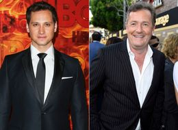 Matt McGorry Calls Out Piers Morgan's Absurd Queen Bey Critique
