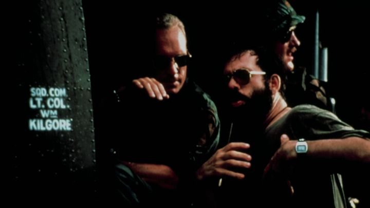 Some directors lack the approach requiredto get a good performance out of an actor, Duvall says. Francis Ford Coppola (
