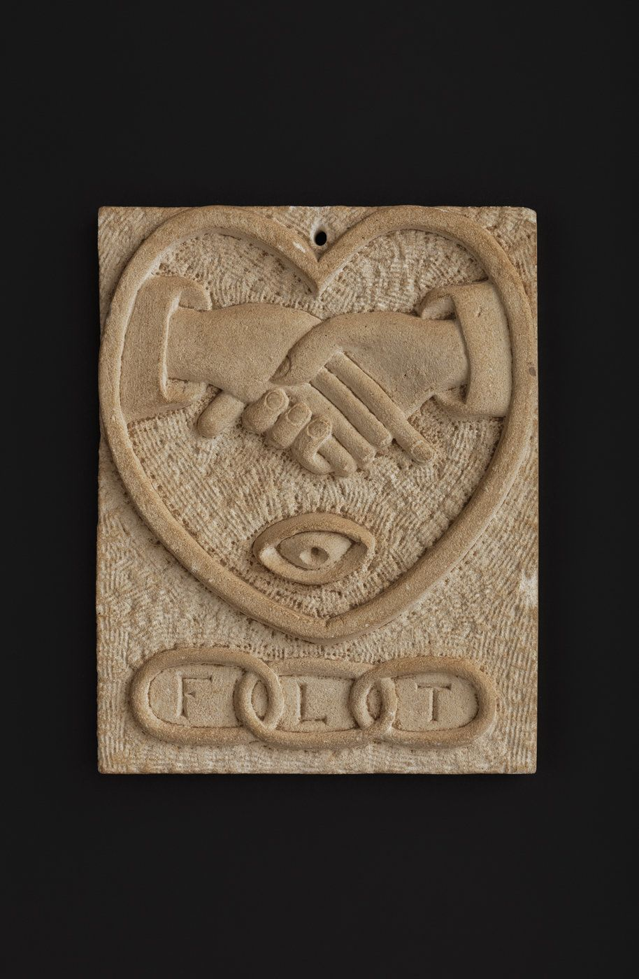 The captivating imagery of americas oldest secret societies independent order of odd fellows plaque by unknown artist circa 1860 1900 photo by jose andres ramirez buycottarizona