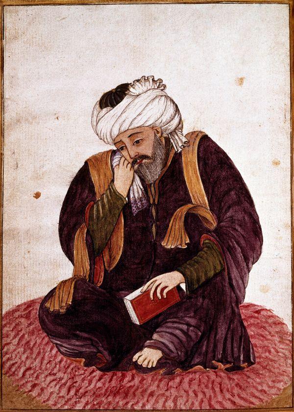 """Go running through this world giving love, giving love ..."" -- Hafez, ""<a href=""http://www.amazon.com/The-Gift-Hafiz/dp/0140"