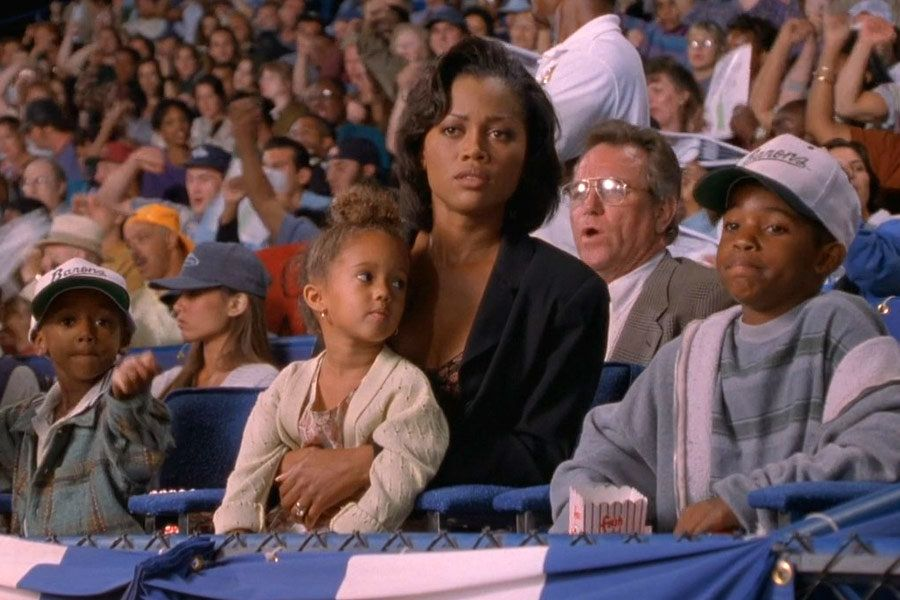 Here S What Happened To Michael Jordan S Daughter From Space Jam
