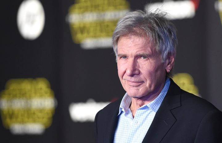 Harrison Ford has made more at the box office than you -- even if your name is Samuel L. Jackson.