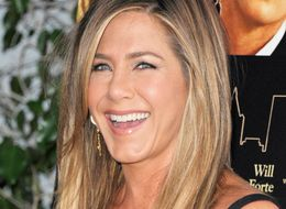 Jennifer Aniston Is Really Into The Taco Cleanse