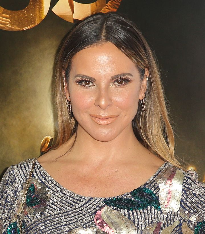 Mexican actress Kate del Castillo is credited with brokering a secret meeting between actor Sean Penn and notorious drug lord