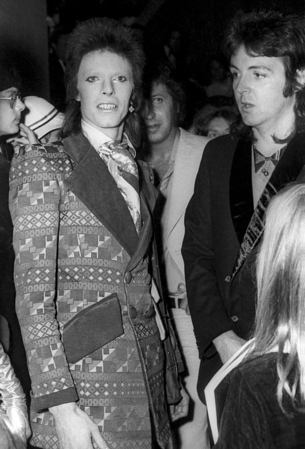 These Photos Show Why David Bowie Is And Always Will Be A