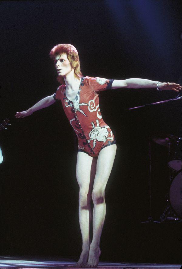 Mercury And Lightning Tour October