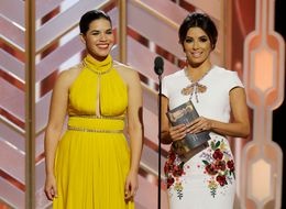 MTV Australia 'Jokingly' Requests Subtitles For Eva Longoria, America Ferrera