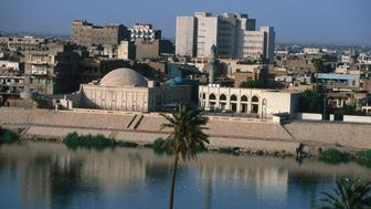 Baghdad, Baghdad, Iraq, Middle East