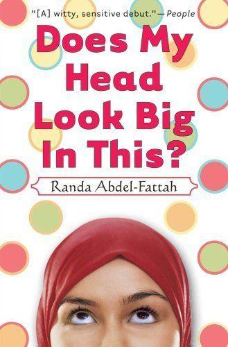 "<i><a href=""http://www.amazon.com/Does-Head-Look-Big-This/dp/043992233X/ref=sr_1_1?amp=&ie=UTF8&keywords=Does+My+Head+Look+Bi"