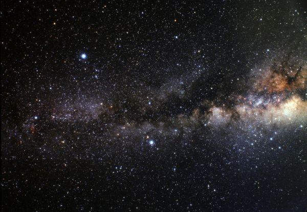 7 Mind-Blowing Facts About The Universe To Put Your Ego In Check