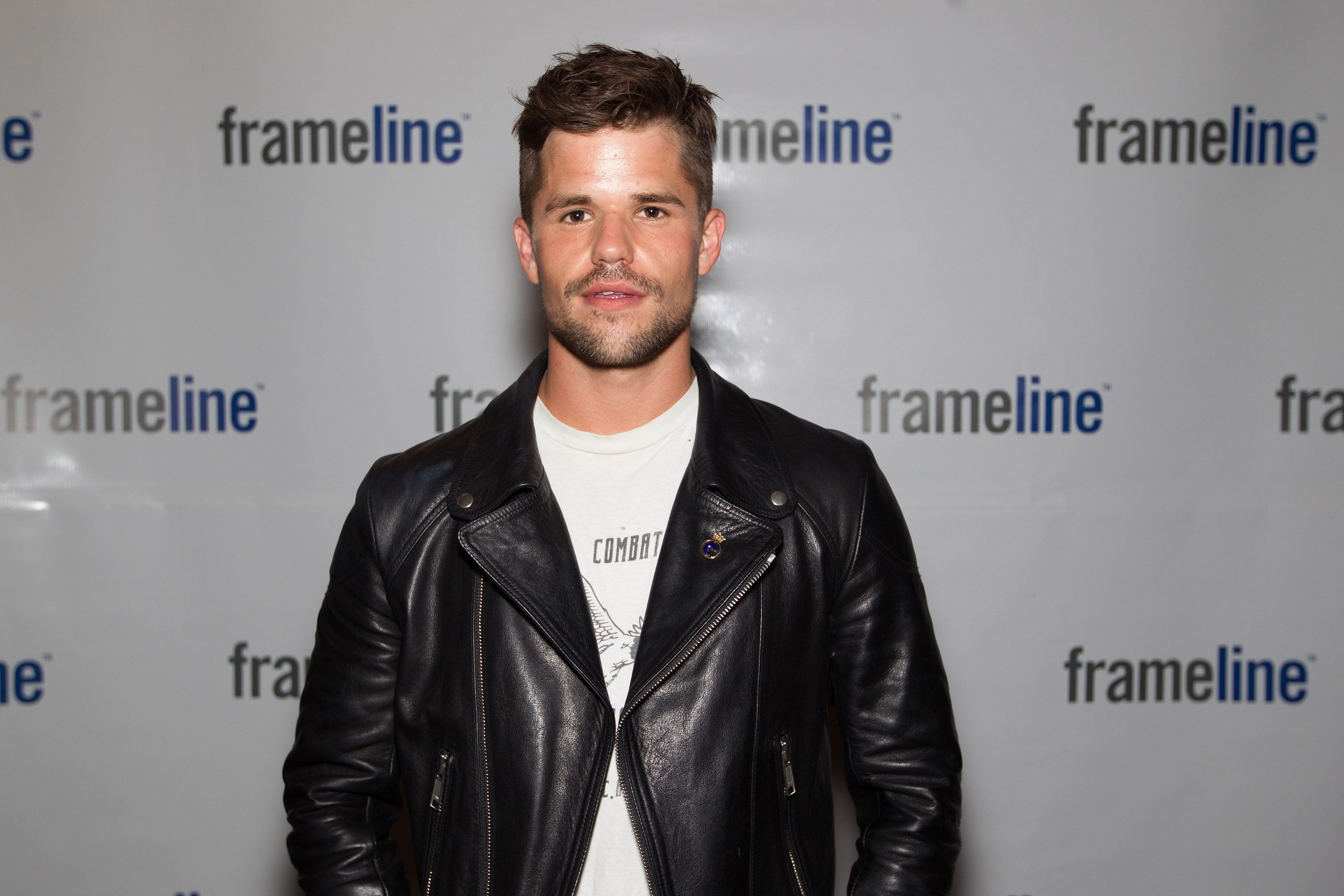 Actor Charlie Carver came out as gay in a series of Instagram posts.