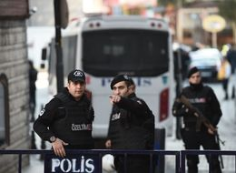 Turkey Is Being Torn Apart By ISIS Bombings And Kurdish Clashes