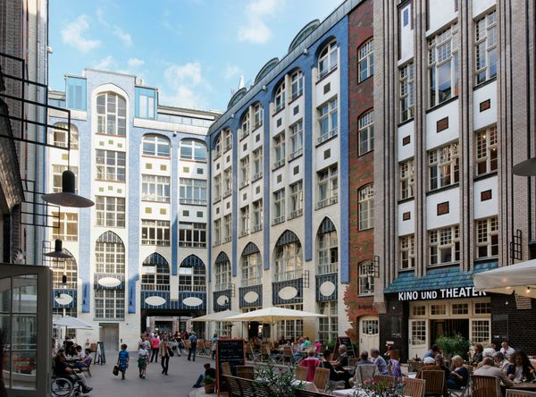 """Go straight to the center of Berlin to Mitte, which has a store called <a href=""""http://www.apartmentberlin.de/"""" target=""""_blan"""