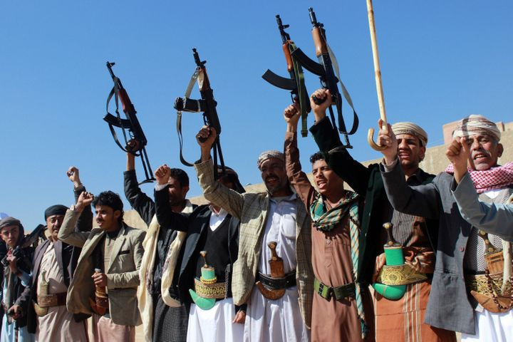 Peace talks between Yemen's warring factions scheduled for Jan 14 are postponed, a UN spokesman said on Tuesday.