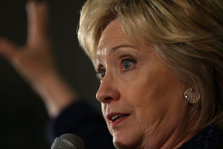Democratic presidential candidate Hillary Clinton is expected to proposesome ways to raise taxes on wealthy Americans.