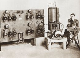17 Insane Images Of Scientific Contraptions Through History