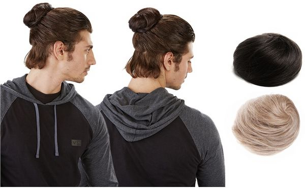 "<a href=""http://www.huffingtonpost.com/entry/clip-in-man-bun-groupon_5641f766e4b0307f2caedcb6"">Buy</a> all the man buns"
