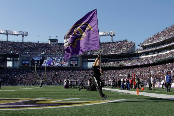 "<a href=""http://www.forbes.com/pictures/mli45fdkgi/24-baltimore-ravens/"" target=""_blank"">Forbes</a> placed the NFL team's val"