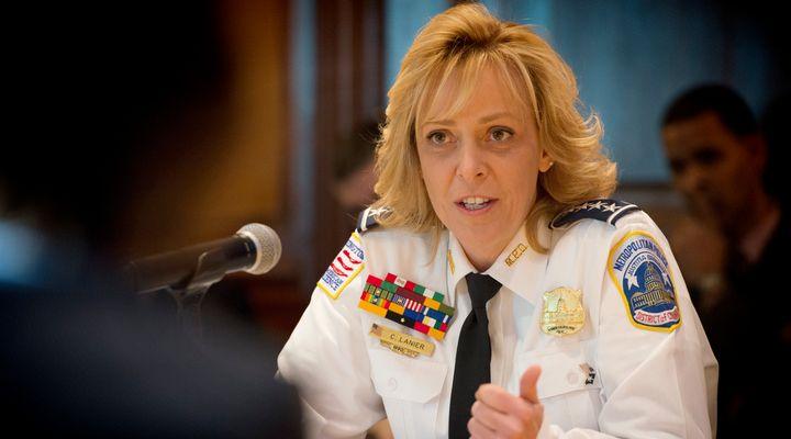 Washington, D.C. Police Chief Cathy Lanier has renamed theGay and Lesbian Liaison Unit to theLesbian, Gay, Bisexu
