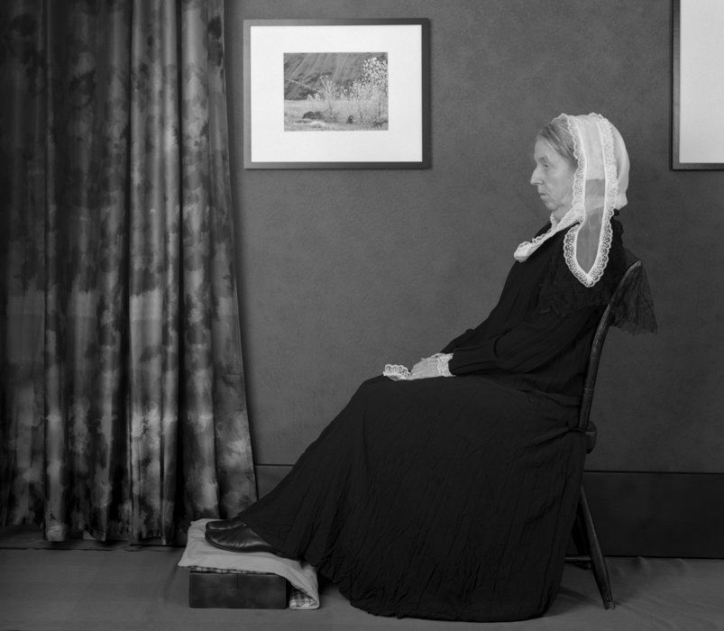 """After Whistler"" by&nbsp;Laura Hofstadter. <a href=""http://www.musee-orsay.fr/en/collections/works-in-focus/search/commentair"