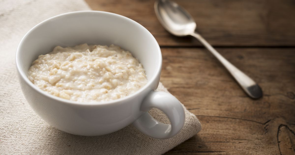 how to make instant oatmeal without a microwave