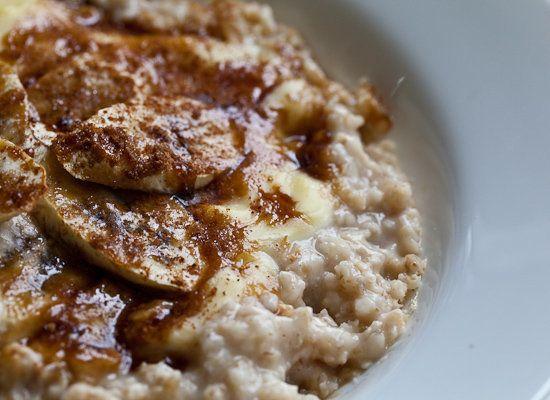 "<strong>Get the <a href=""http://steamykitchen.com/13165-banana-oatmeal-cinnamon-creme-brulee-recipe.html"">Creme Brulee Oatmea"