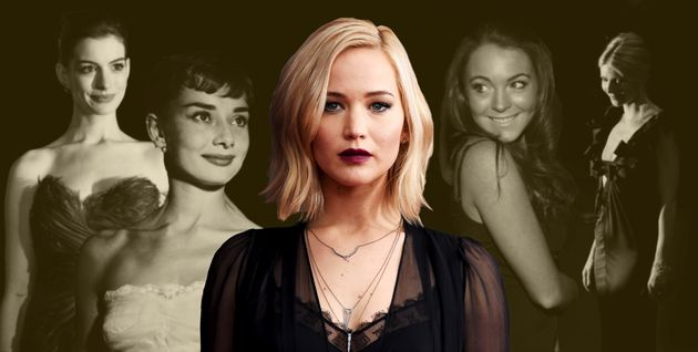 Jennifer Lawrence And The Problem With 'It'