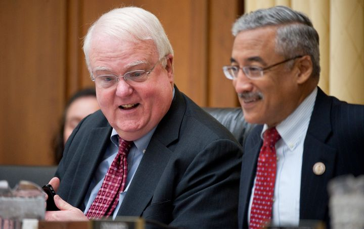 Reps. Jim Sensenbrenner (R-Wis.) and Bobby Scott (D-Va.) have cosponsored the Safe, Accountable, Fair and Effective (SAFE) Ac