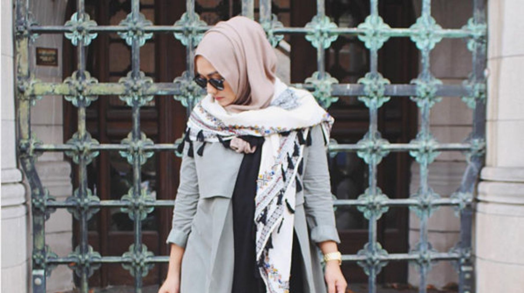 15 Fashionable Muslim Women To Follow On Instagram Huffpost
