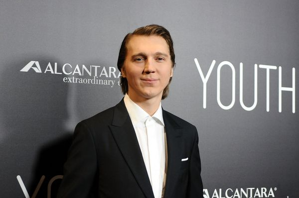 "Paul Dano is effectively a co-lead in ""Love & Mercy,"" where he plays Brian Wilson during the recording of the Beach"