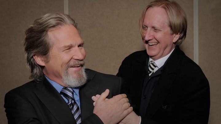 Without his talented musician friend, T Bone Burnett, Jeff Bridges might never have reconsidered turning down his Oscar-