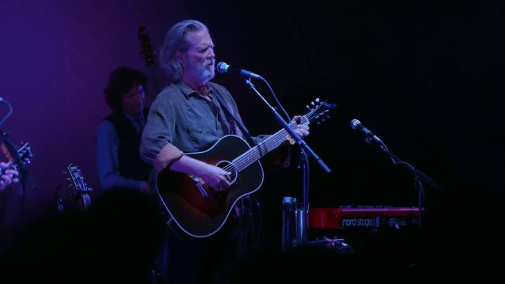 "The momentum of ""Crazy Heart"" helped Jeff Bridges get back into one of his first true loves: music."
