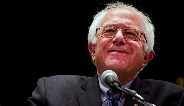 The Nation is backingSen. Bernie Sanders (I-Vt.) in the Democratic presidential primary.