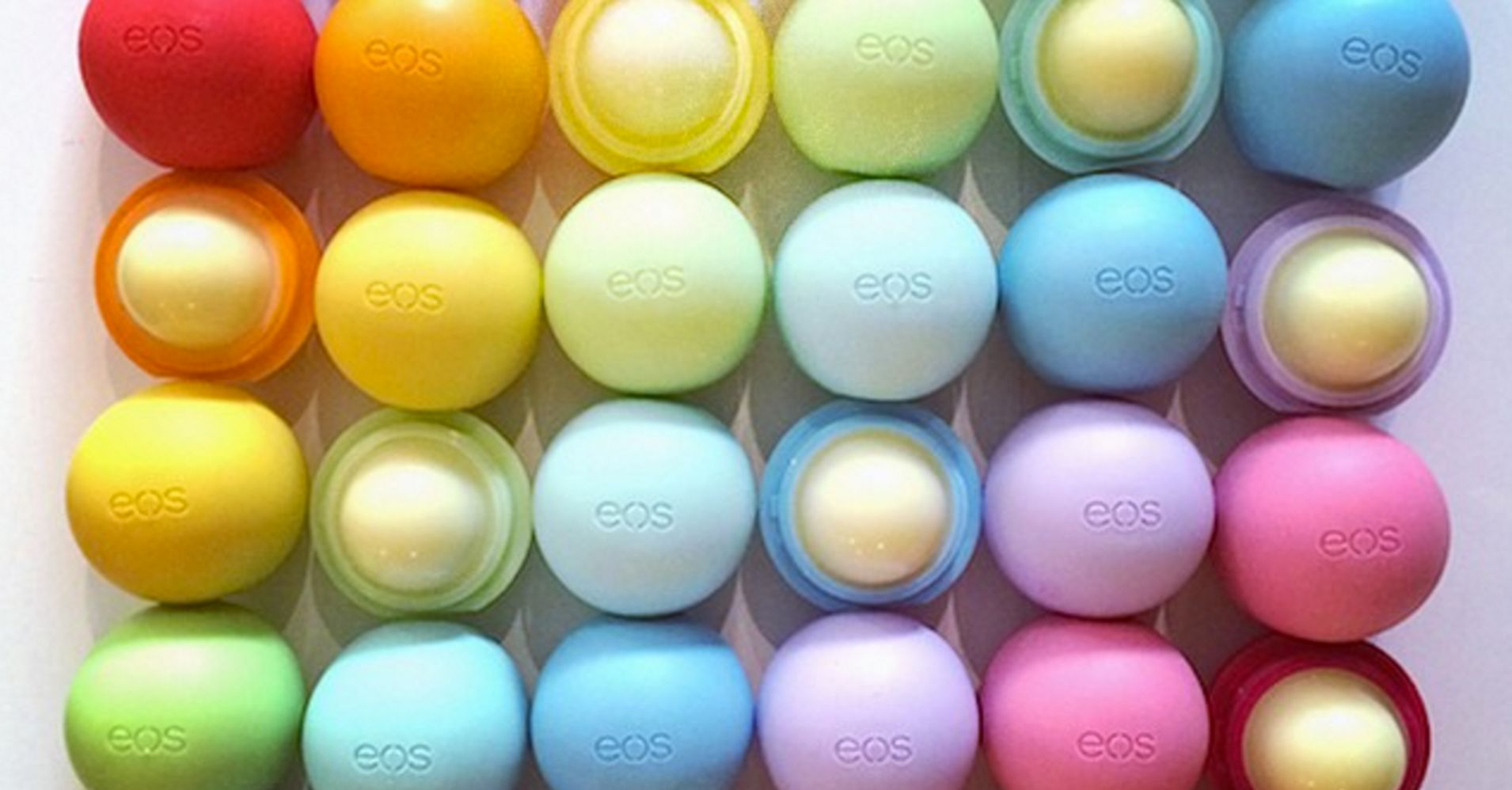The Health Reason People Are Suing Eos Lip Balm Huffpost Life