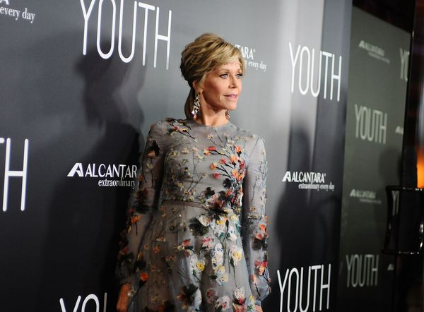 "This would have been Jane Fonda's first Oscar nod in 29 years. But she was only in ""Youth"" for five minutes, and the mov"
